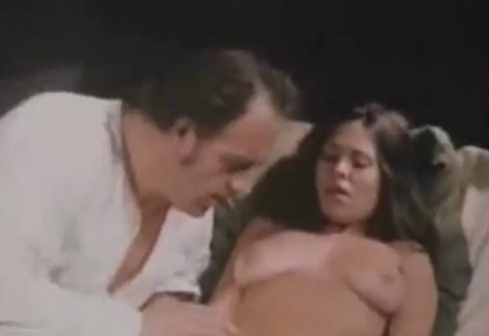 Classic incest dad and daughter scene